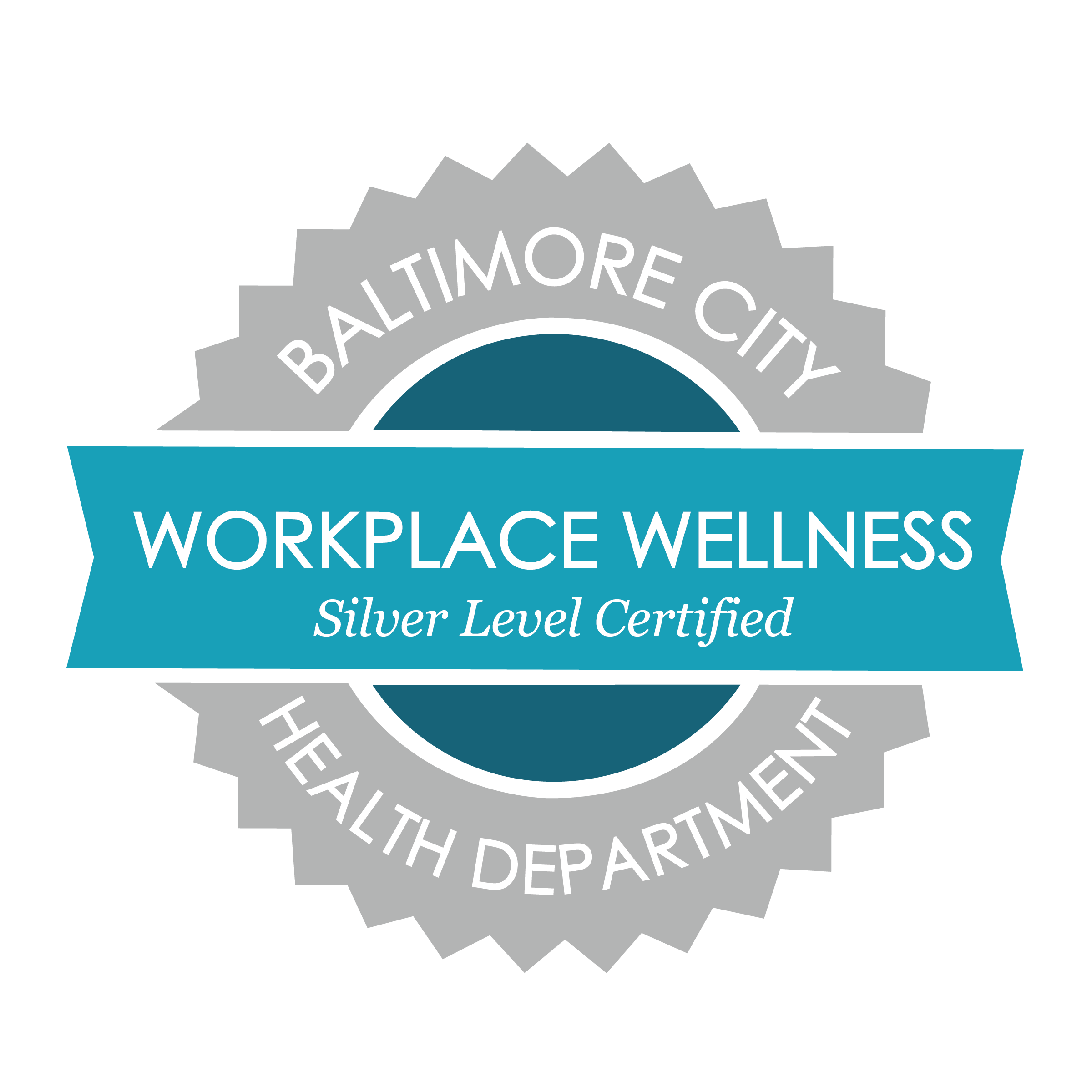 Silver Level Certified Workplace Wellness Designation